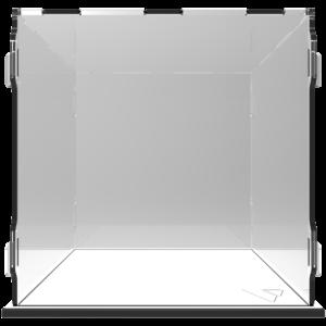 VITRINE ALPHA 30– L30 x P30 x H30