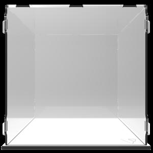 VITRINE ALPHA 40– L40 x P40 x H40