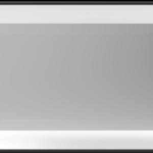 VITRINE ATLAS 120 – L120 x P60 x H60
