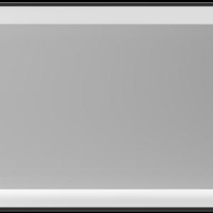 VITRINE ATLAS 200 – L200 x P60 x H60