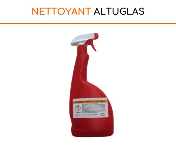 CLEANER ALTUGLAS